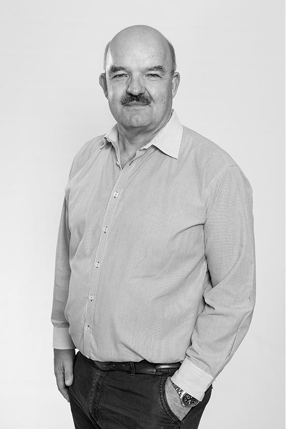 Bert Weenink